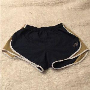 Pants - Naval Academy shorts!